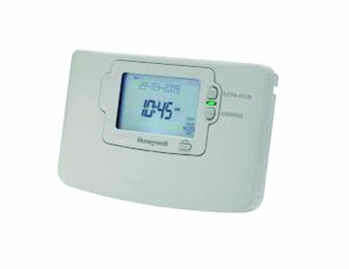 Honeywell Timer 7 Day 1 Channel Central Heating Timer Programmable