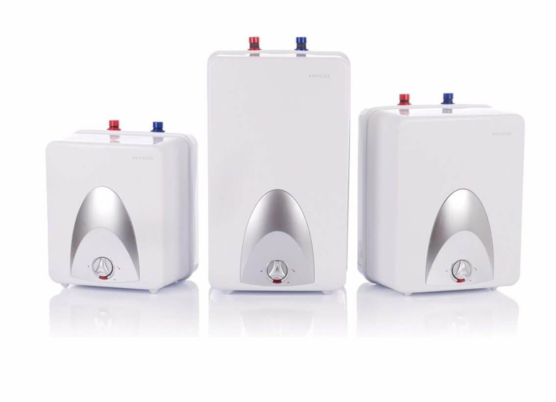 10 Litre Undersink Water Heater