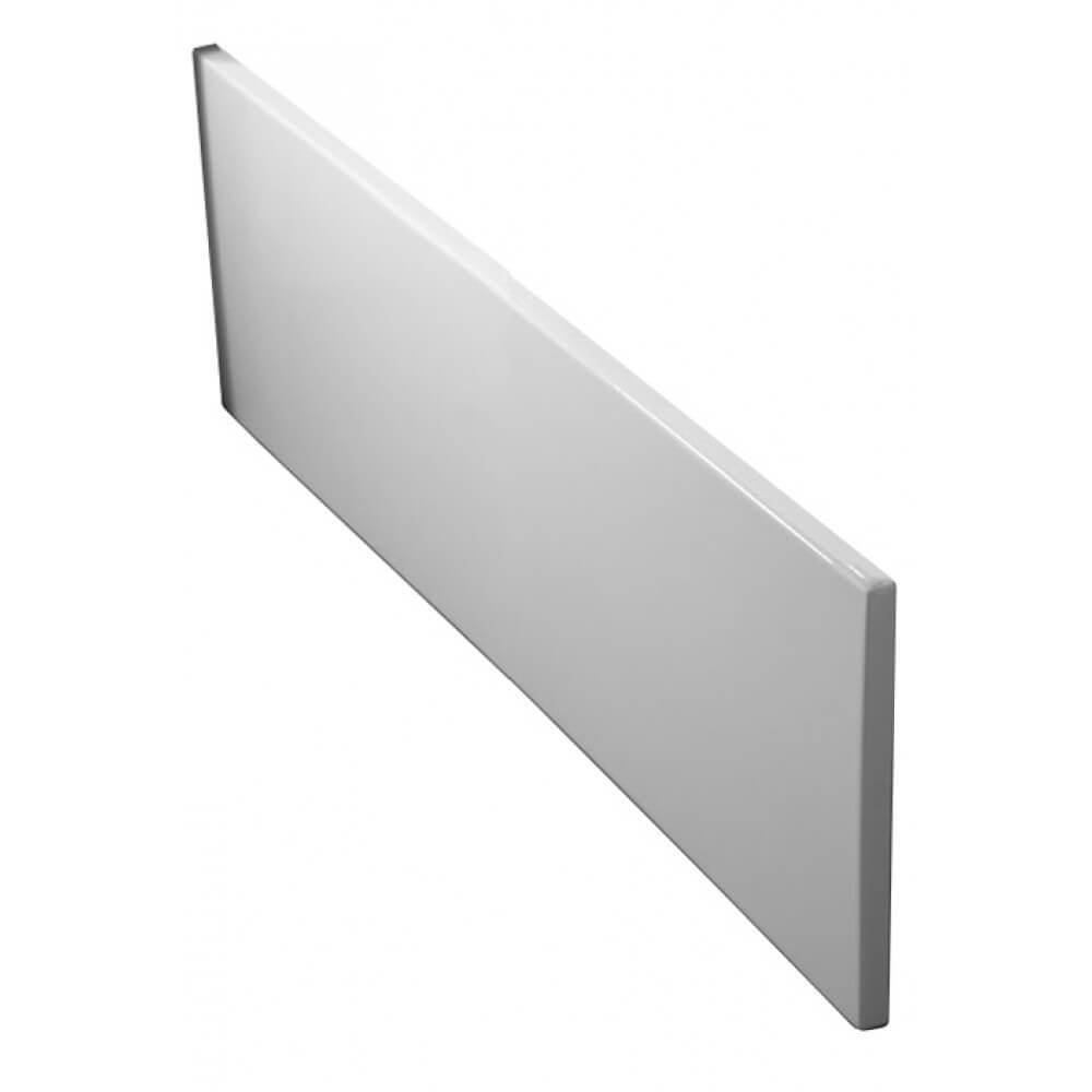 PuraCast Reinforced Bath Front Panel Acrylic White 1700mm & 1800mm