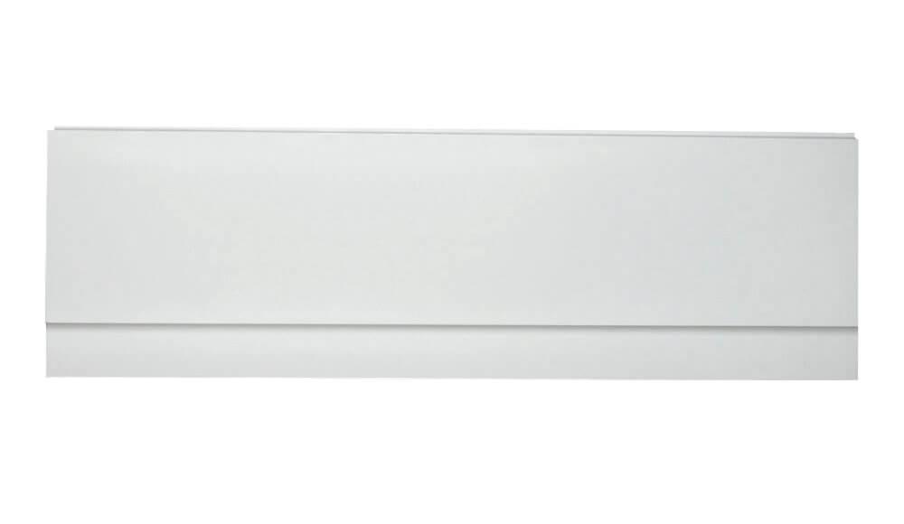 Trojan Luxury Bath Acrylic Front Panel 3mm 1500mm, 1600mm, 1700mm & 1800mm