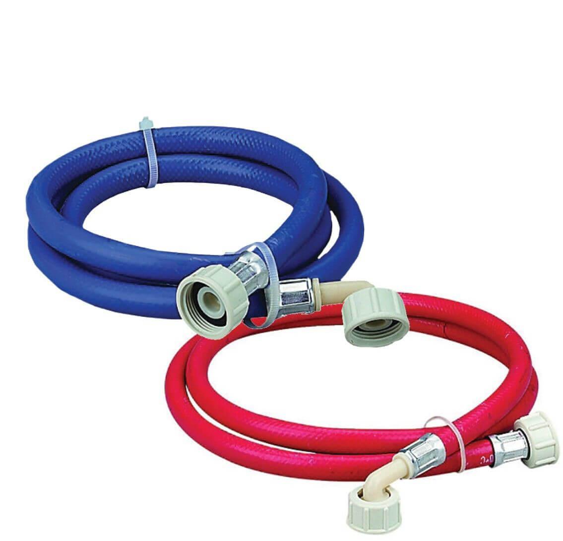 Universal washing machine dishwasher inlet pipe water pipe fittings original