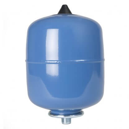 Potable Water Expansion Vessel Only Central Heating In 12ltr & 18ltr